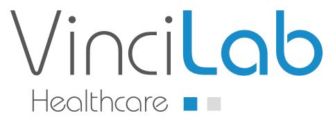Logotipo de Vincilab Almería